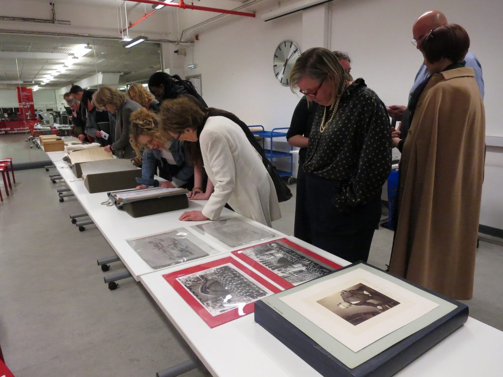Book Launch at the London Metropolitan Archives